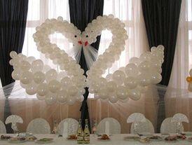 Фигуры на свадьбу Оренбург